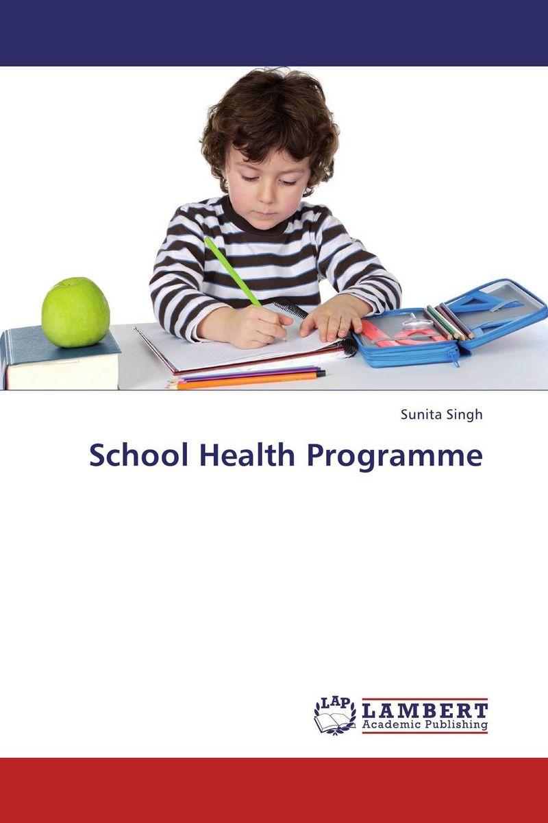 Sunita Singh School Health Programme paramjit singh and kennath j arul temporomandibular joint in health and disorders