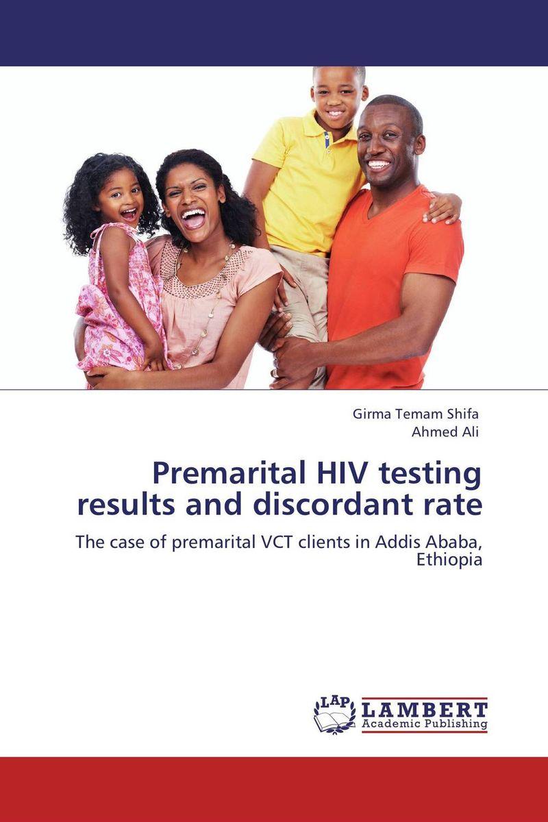 Premarital HIV testing results and discordant rate радиосистема sennheiser ew 312 g3 a x