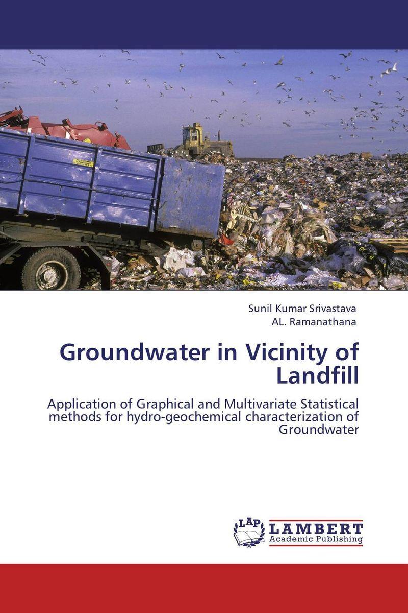 Sunil Kumar Srivastava and AL. Ramanathana Groundwater in Vicinity of Landfill vinod kumar singh c p srivastava and santosh kumar genetics of slow rusting resistance in field pea