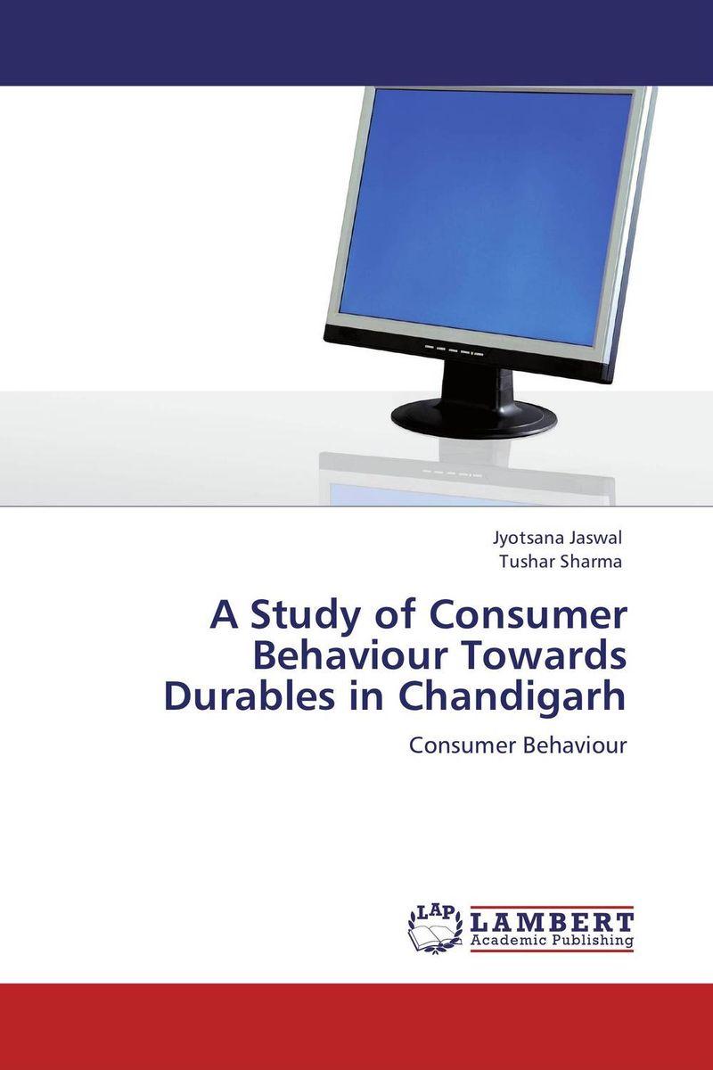Jyotsana Jaswal and Tushar Sharma A Study of Consumer Behaviour Towards Durables in Chandigarh rajat sareen shiv kumar sareen and ruchika jaswal non carious cervical lesions
