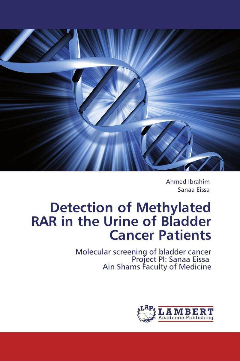 Detection of Methylated RAR  in the Urine of Bladder Cancer Patients dali zensor vokal black ash