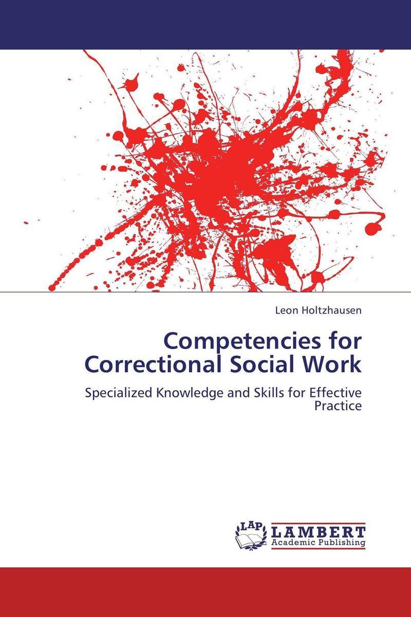 Competencies for Correctional Social Work рубашка мужская holy shi bao 11010006 2014