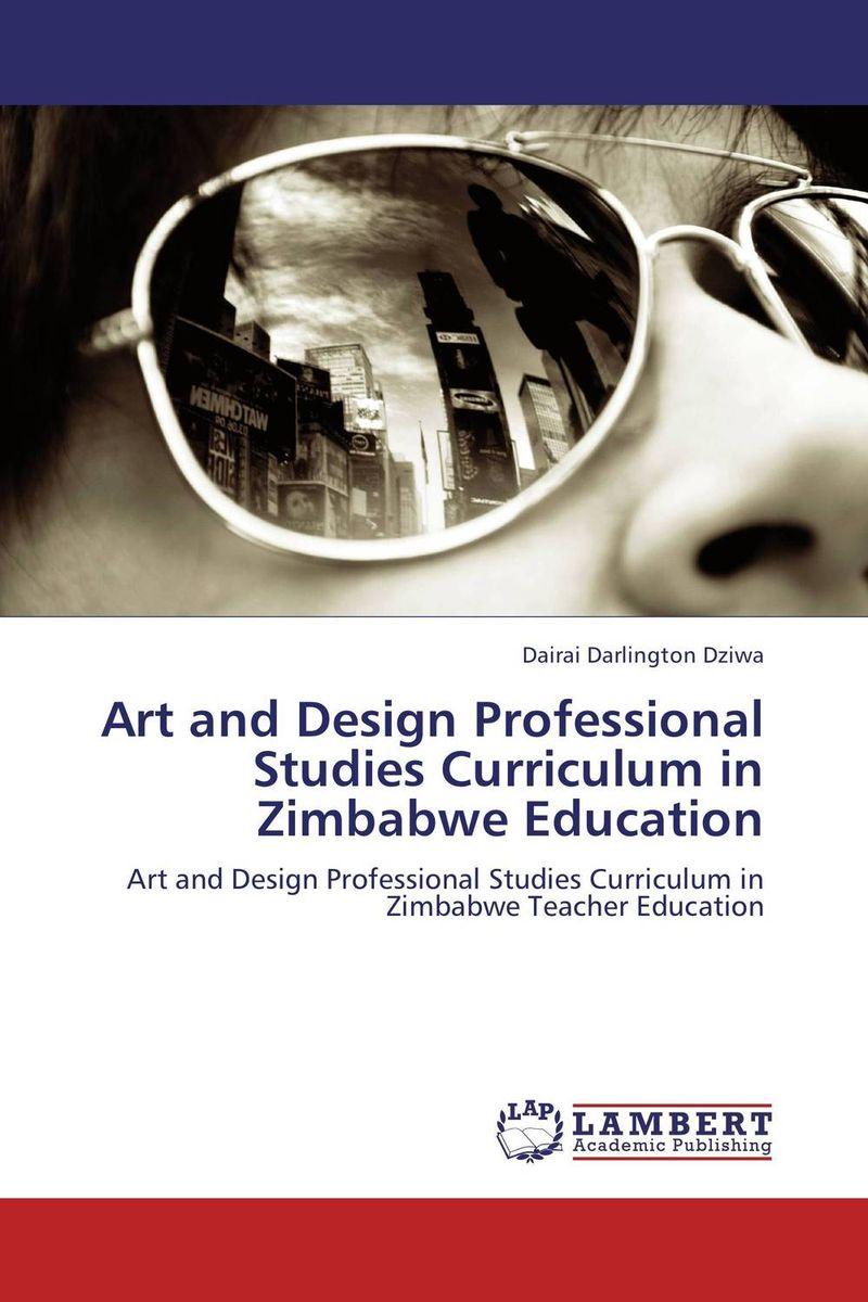 Dairai Darlington Dziwa Art and Design Professional Studies Curriculum in Zimbabwe Education the darlington module of the sk50da120d 50a1200v