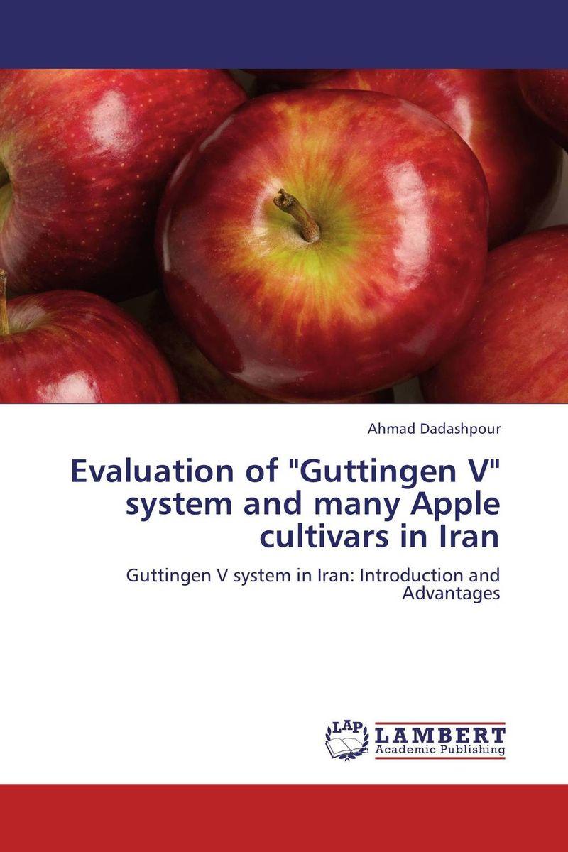 Ahmad Dadashpour Evaluation of Guttingen V system and many Apple cultivars in Iran abm sharif hossain and fusao mizutani dwarfing peach trees grafted on vigorous rootstocks