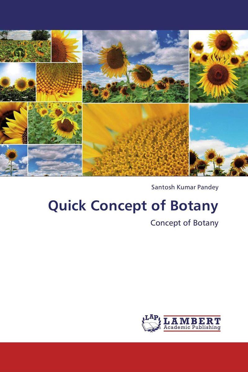 Santosh Kumar Pandey Quick Concept of Botany santosh kumar singh biodiversity assessment in ocimum using molecular markers
