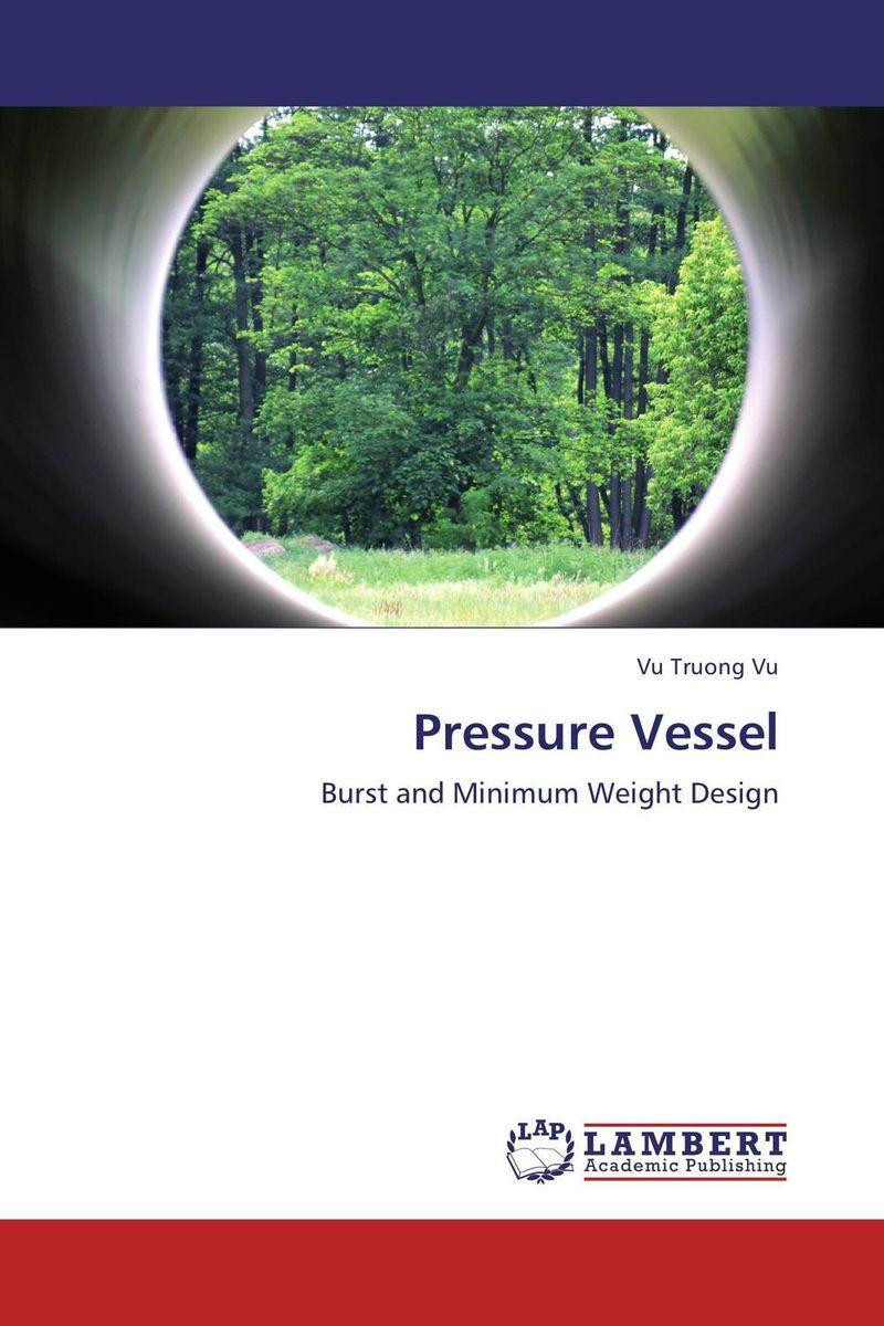 Vu Truong Vu Pressure Vessel remington pg6160
