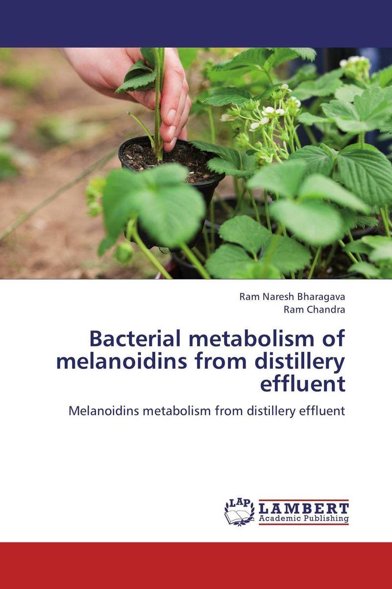 Ram Naresh Bharagava and Ram Chandra Bacterial metabolism of melanoidins from distillery effluent naresh pratap singh himanshi paliwal and vaishali shami molecular and morphological analysis for stay green trait in wheat