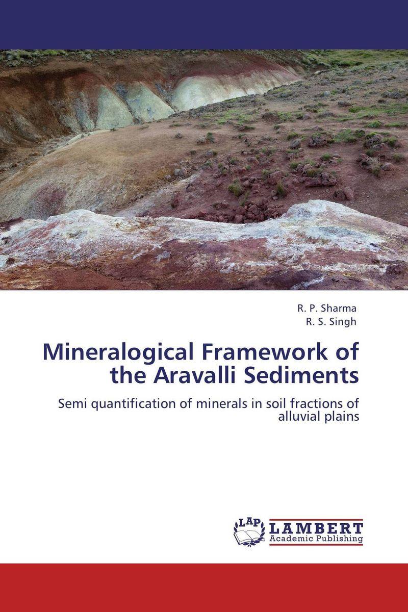 R. P. Sharma and R. S. Singh Mineralogical Framework of the Aravalli Sediments narinder kumar sharma h p singh and j s samra poplar and wheat agroforestry system