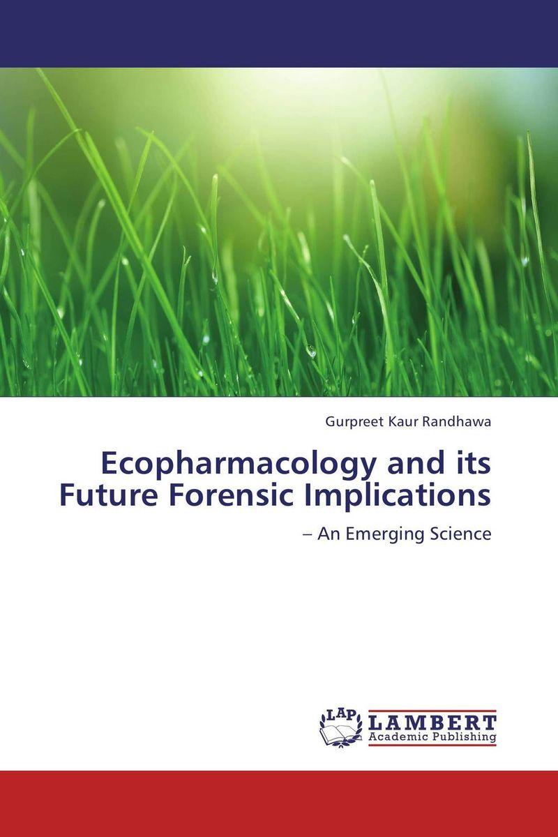 Gurpreet Kaur Randhawa Ecopharmacology and its Future Forensic Implications gurpreet kaur deepak grover and sumeet singh chlorhexidine chip