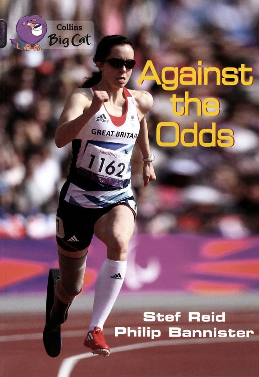 Stef Reid. Against the Odds