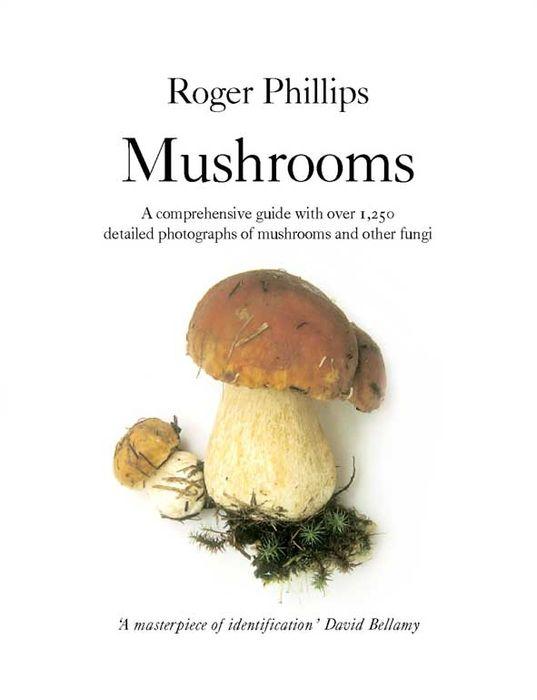 Phillips, Roger Mushrooms диск пильный bosch 190х20мм 36зубьев optiline wood 2 608 640 613