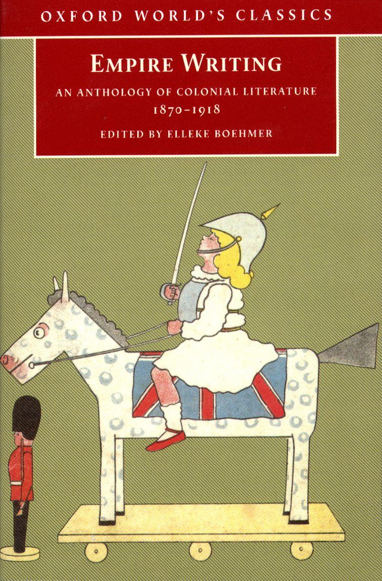 Boehmer: Empire Writing