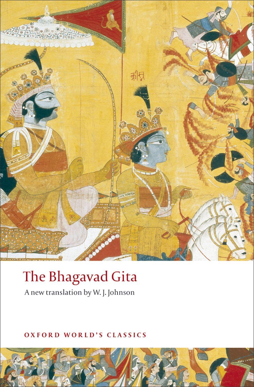Bhagavad Gita,The