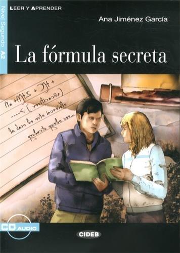 Formula secreta +D formula