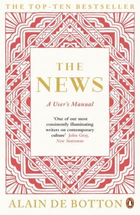 Alain de Botton The News: A User's Manual  сортер botton pro 60 manual 517469 blanco