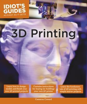 Cameron Coward. 3D Printing