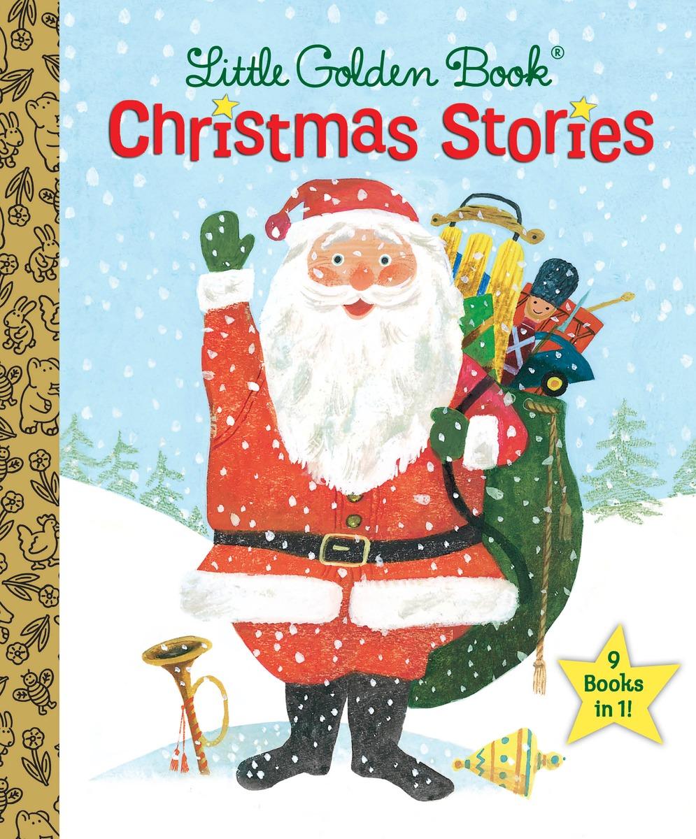 LGB CHRISTMAS STORIES