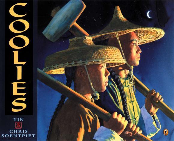 Yin. Coolies