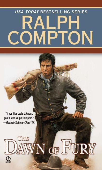 где купить  Ralph Compton Ralph Compton the Dawn of Fury  по лучшей цене