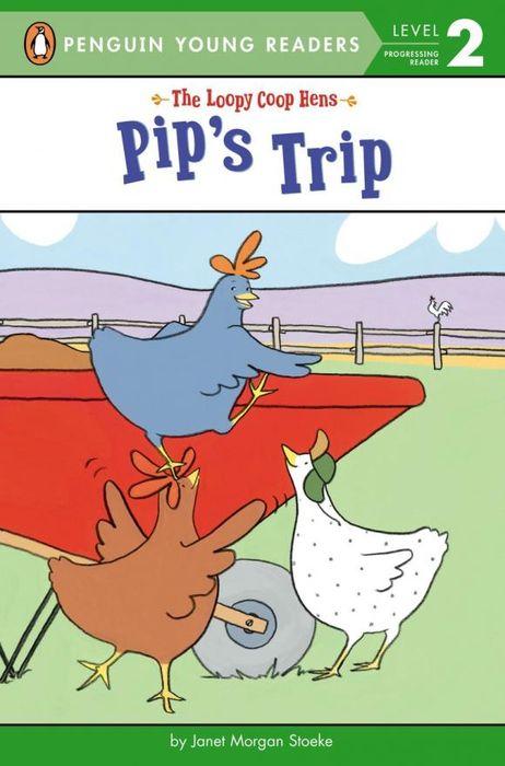 Janet Morgan Stoeke Pip's Trip janet morgan stoeke pip s trip