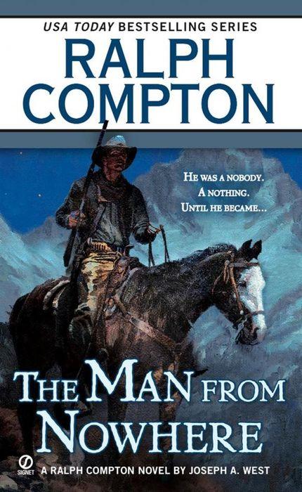 где купить  Ralph Compton Ralph Compton the Man From Nowhere  по лучшей цене