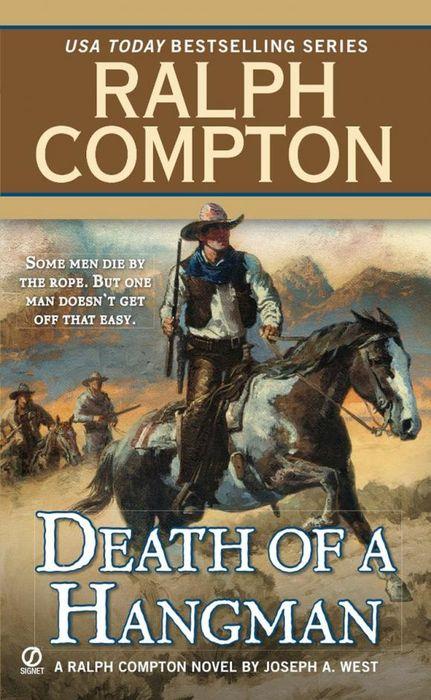где купить  Ralph Compton Ralph Compton Death of a Hangman  по лучшей цене