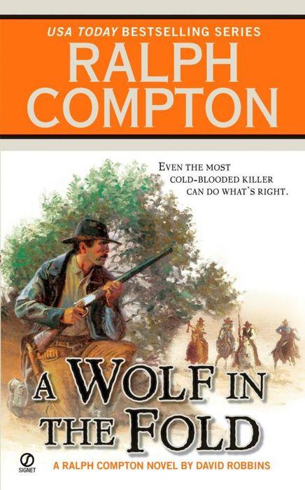 где купить  Ralph Compton Ralph Compton a Wolf in the Fold  по лучшей цене