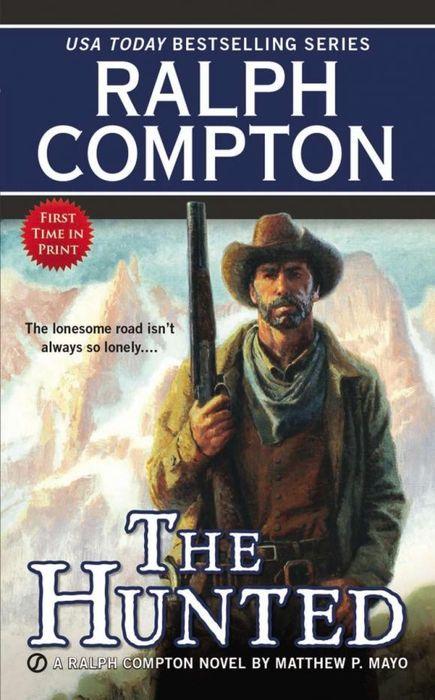 где купить  Ralph Compton Ralph Compton the Hunted  по лучшей цене