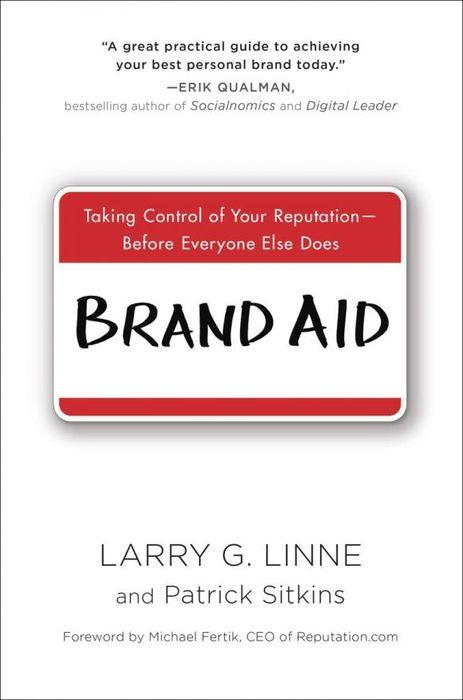 Larry G. Linne. Brand Aid