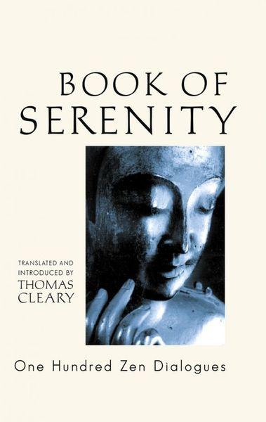 Thomas Cleary The Book of Serenity спот точечный светильник n light practic 6205a 2gu10