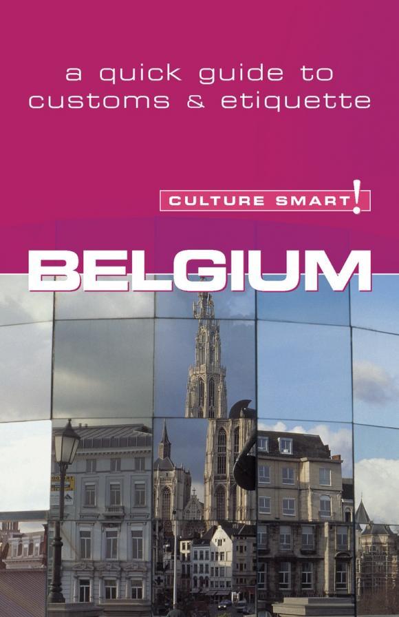 Belgium - Culture Smart! отвертка реверсивная с битами и торцевыми головками kraftool 25556 h27
