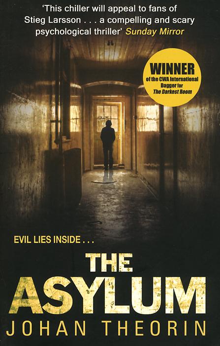 Johan Theorin The Asylum johan rognlie roko contentious politics in the maghreb