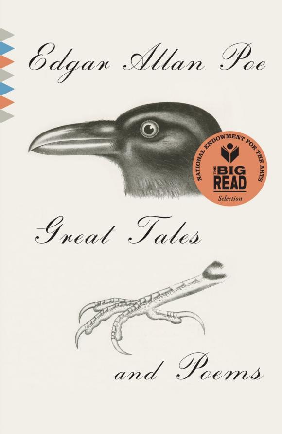 Edgar Allan Poe Great Tales and Poems of Edgar Allan Poe poe e tales of mystery and imagination