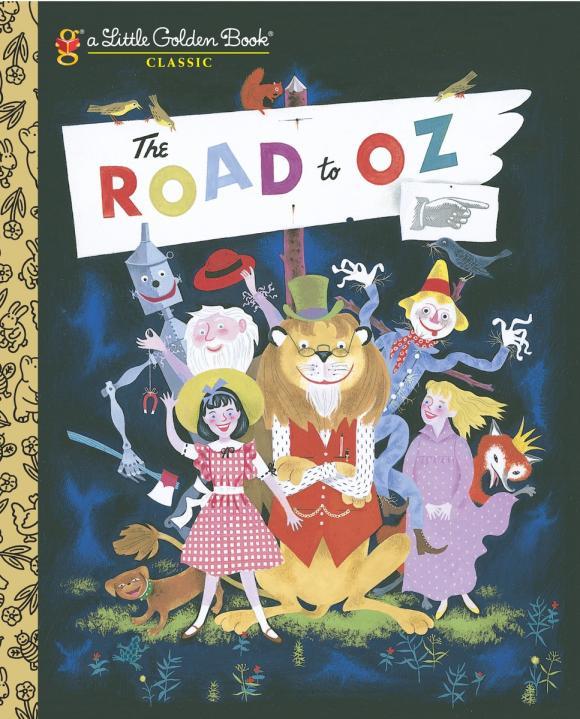 The Road to Oz тени для век avant scène тени микропигментированные палитра перламутровая a001 цвет a001 variant hex name 226091