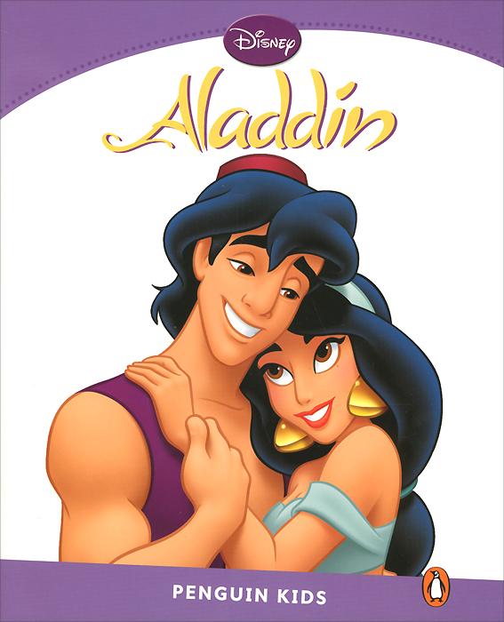 Aladdin: Level 5 judith dean aladdin and the enchanted lamp