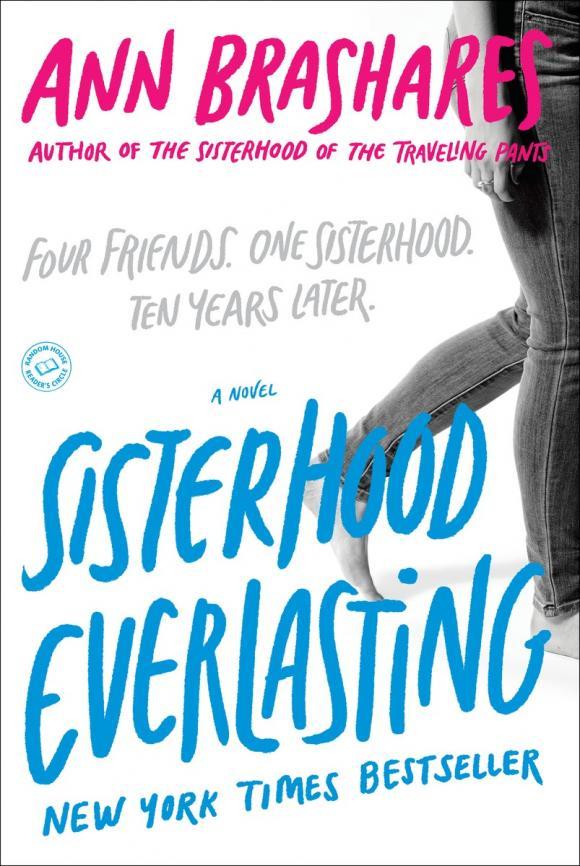 Sisterhood Everlasting (Sisterhood of the Traveling Pants) wilson jacqueline buried alive