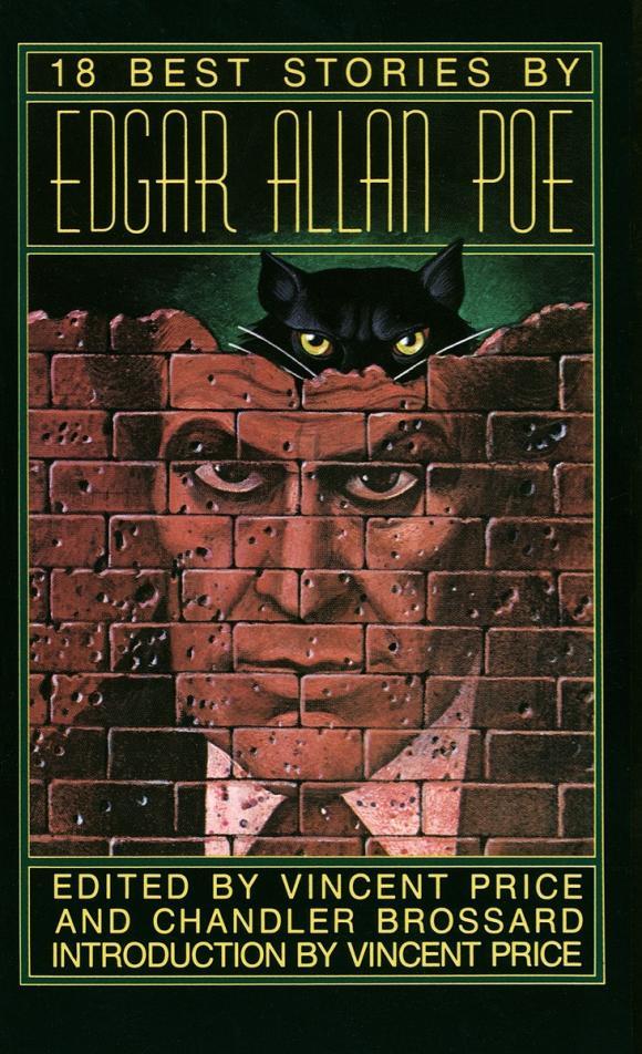 Edgar Allan Poe. 18 Best Stories by Edgar Allan Poe