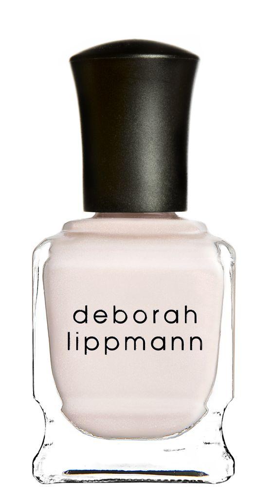 Deborah Lippmann лак для ногтей A Fine Romance, 15 мл1301207Стойкий лак, не содержит формальдегидов, толуола, дибутила. Увлажняет и ухаживает за ногтями. Форма флакона, колпачка и кисти специально разработаны для удобного использования. Применение: наносить 1-2 слоя на ногти, после нанесения базового покрытия. Для придания прочности и создания блеска рекомендуем использовать верхнее покрытие. Хранить в сухом, прохладном месте вдали от солнечных лучей.