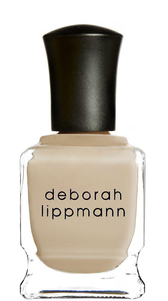 Deborah Lippmann лак для ногтей Shifting Sands, 15 млRT1405Стойкий лак, не содержит формальдегидов, толуола, дибутила. Увлажняет и ухаживает за ногтями. Форма флакона, колпачка и кисти специально разработаны для удобного использования. Применение: наносить 1-2 слоя на ногти, после нанесения базового покрытия. Для придания прочности и создания блеска рекомендуем использовать верхнее покрытие. Хранить в сухом, прохладном месте вдали от солнечных лучей.