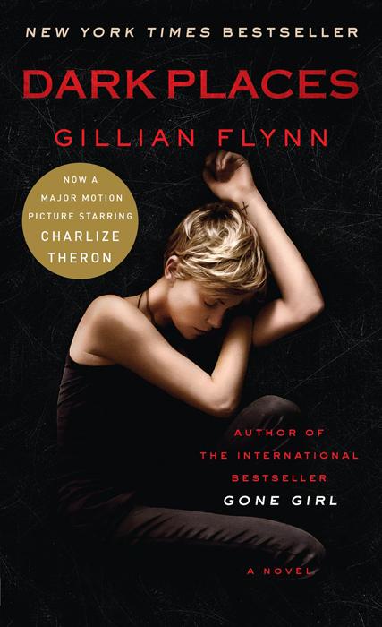Gillian Flynn. Dark Places