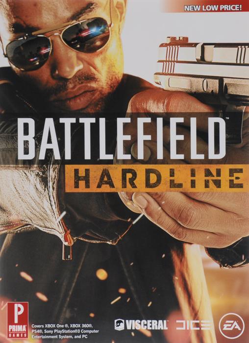 David Knight, Daniel Herrera, Michael Owen. Battlefield Hardline