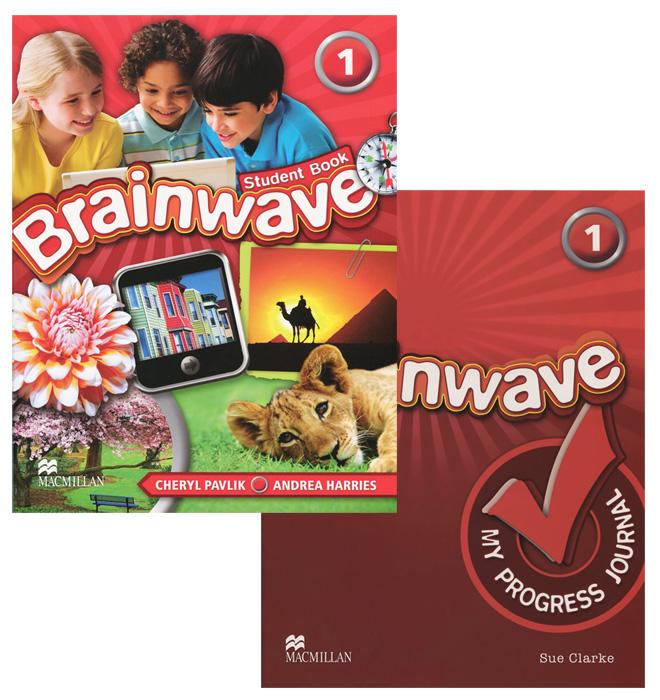 Brainwave: Level 1 (комплект из 2 книг) dumbo level 1