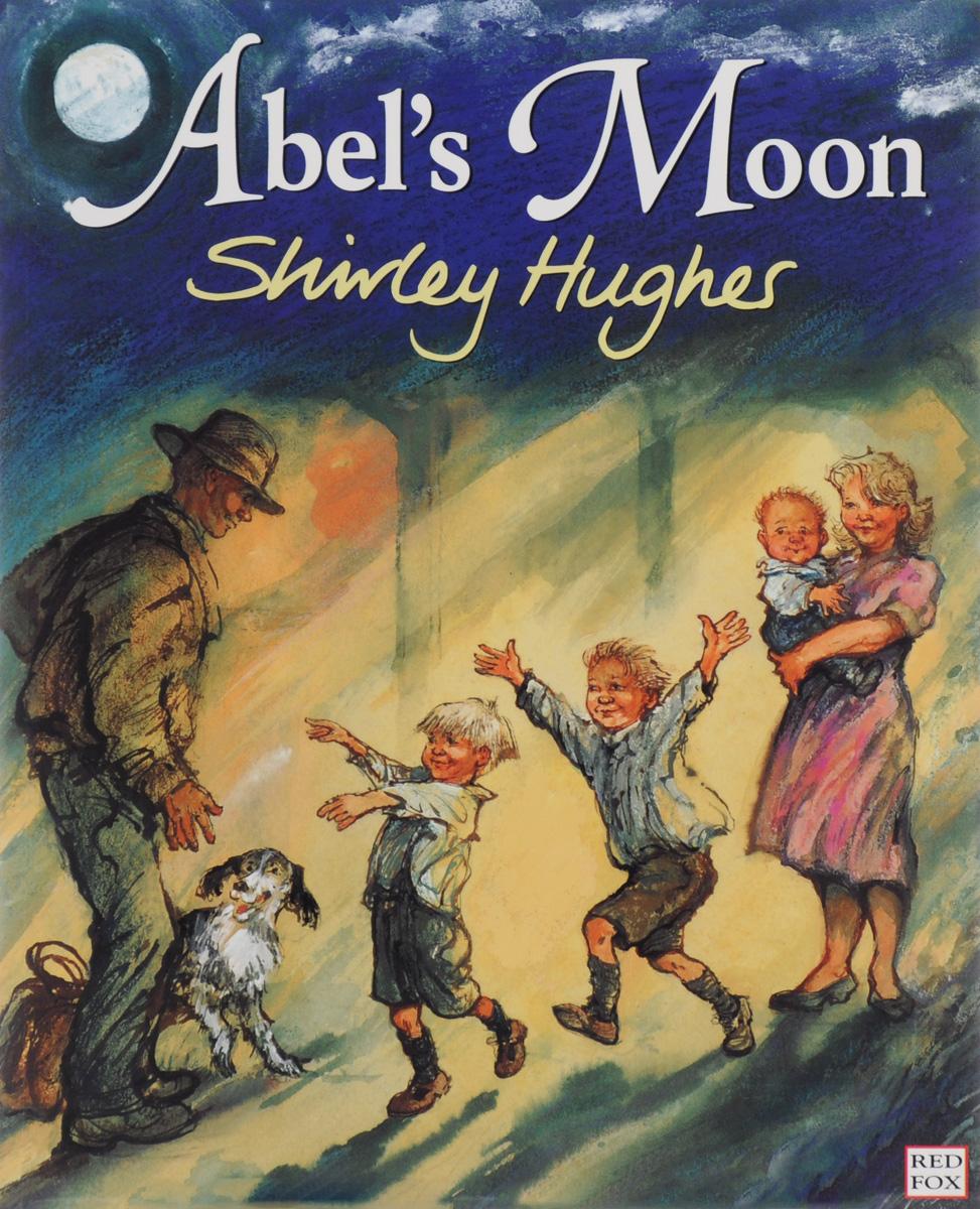 Shirley Hughes. Abel's Moon