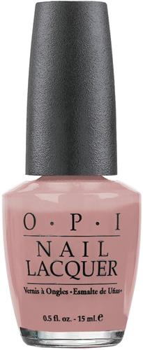 OPI Лак для ногтей Dulce de Leche, 15 мл1301207Лак для ногтей палитры Soft Shades OPI. Палитра Soft Shades от OPI - это коллекция нежных лаков для ногтей, которые идеально подходят как для повседневной носки и маникюра френч, так и для свадебного маникюра и педикюра. Каждый флакон лака для ногтей отличает эксклюзивная кисточка OPI ProWide™ для идеально точного нанесения лака на ногти.