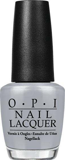 OPI Лак для ногтей NL Cement the Deal, 15 мл1301207Лак для ногтей OPI быстросохнущий, содержит натуральный шелк и аминокислоты. Увлажняет и ухаживает за ногтями. Форма флакона, колпачка и кисти специально разработаны для удобного использования и запатентованы.