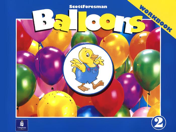 Balloons: Workbook 2