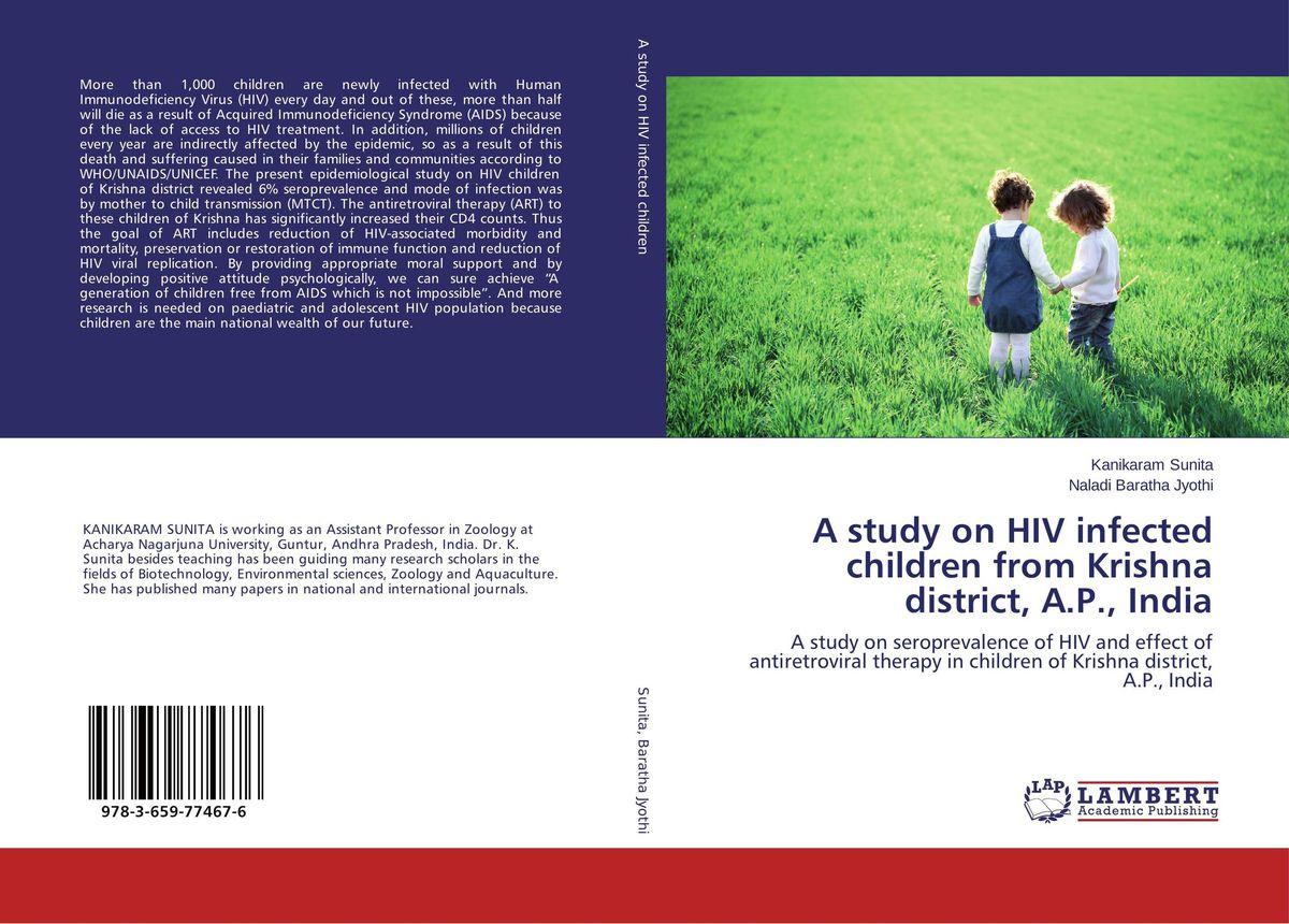 A study on HIV infected children from Krishna district, A.P., India hama tortuga для ноутбука 17 3 17 3 черный синтетический