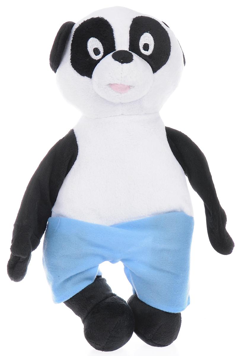 Hooray! Let's Play! Мягкая игрушка на руку Панда 31 см