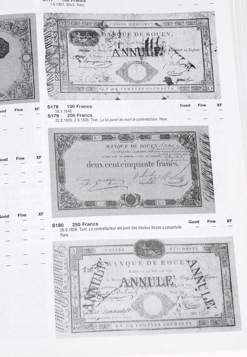 Standart Catalog of World Paper Money