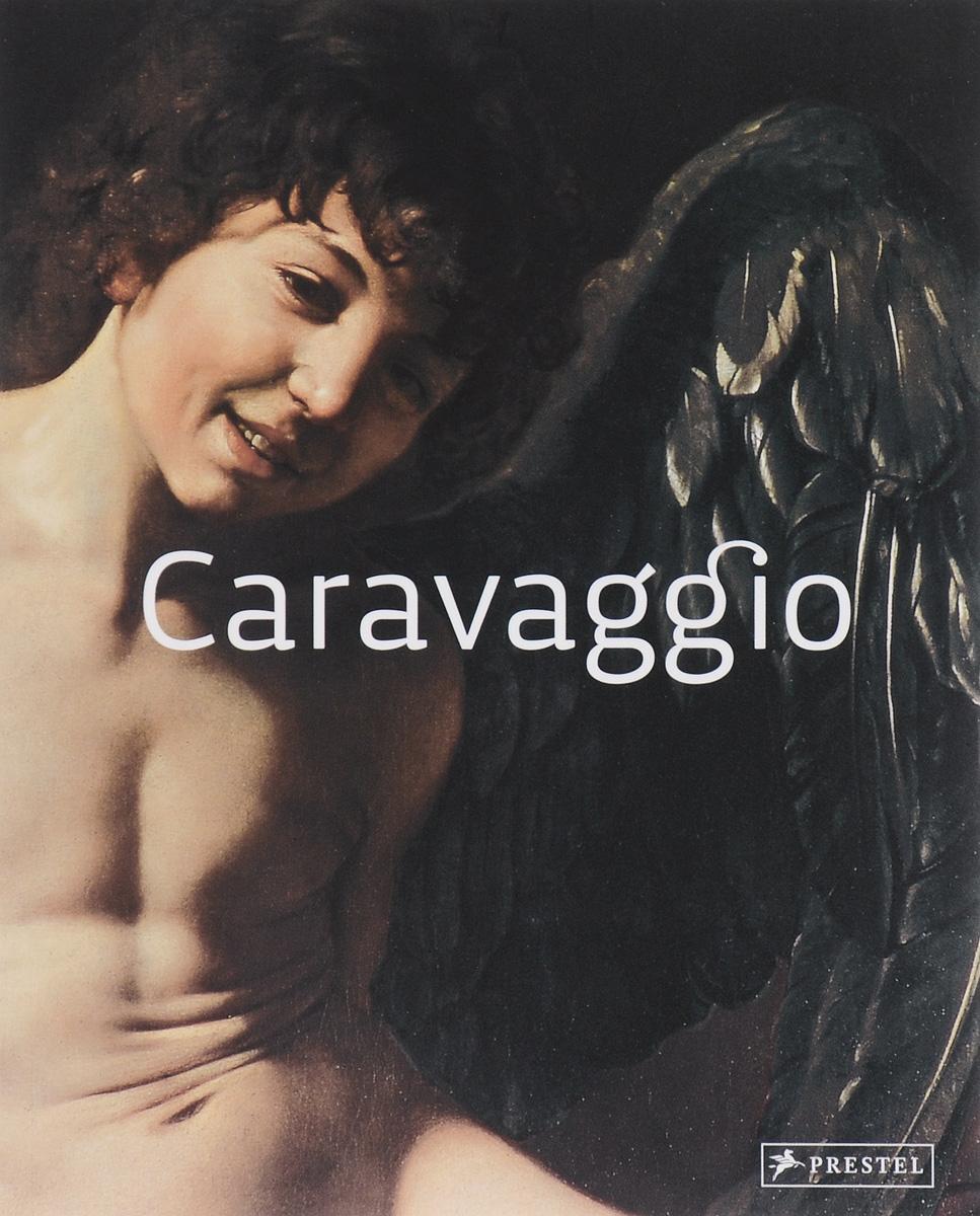 Stefano Zuffi Masters of Art: Caravaggio